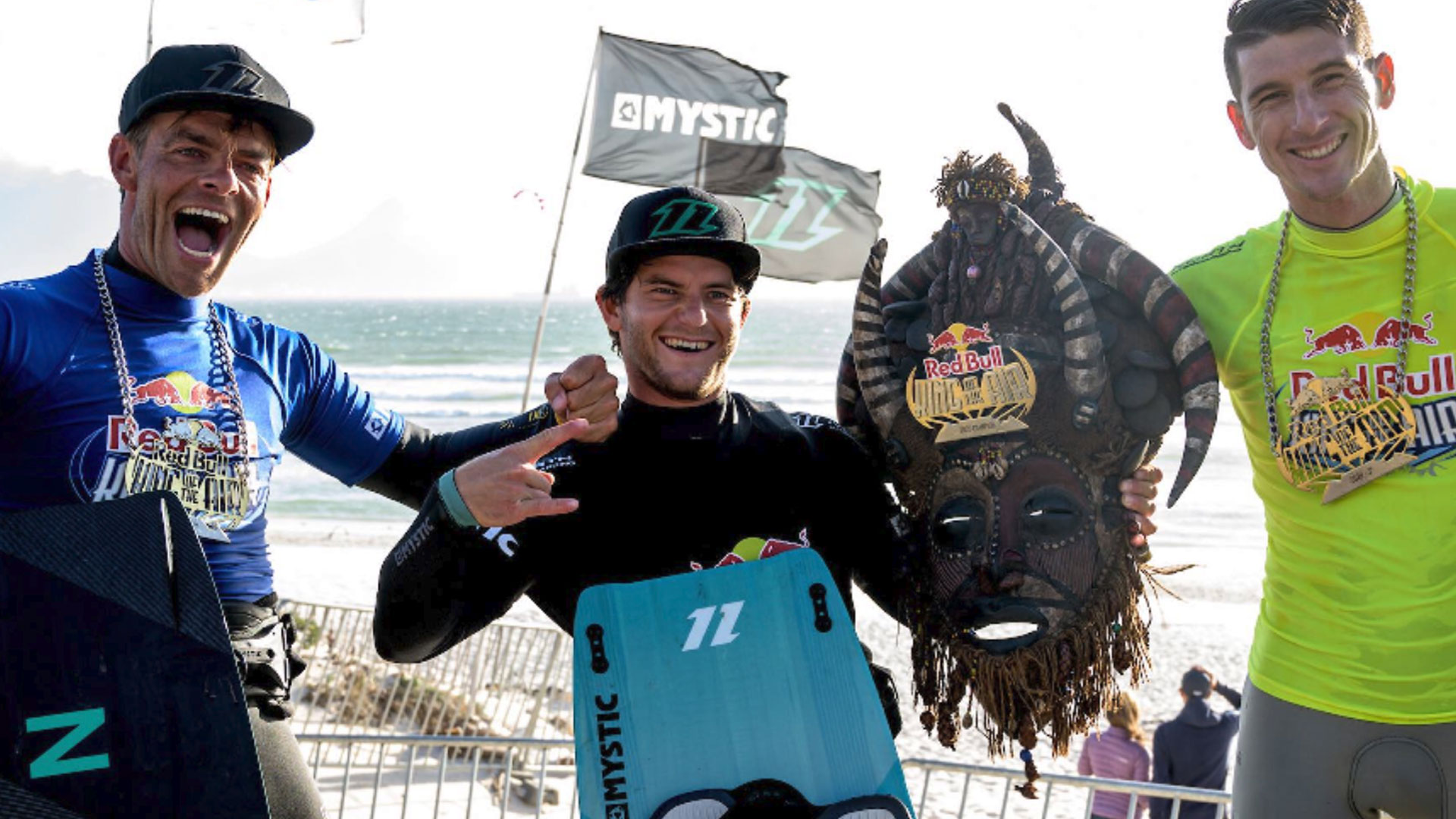 Red Bull King of the Air 2020 Review